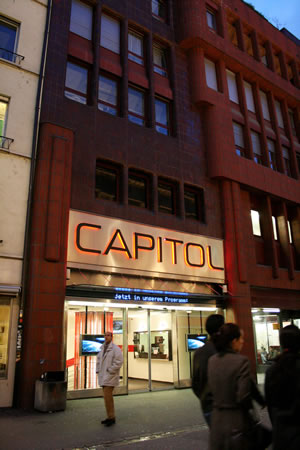 Kino Capitol Grafing